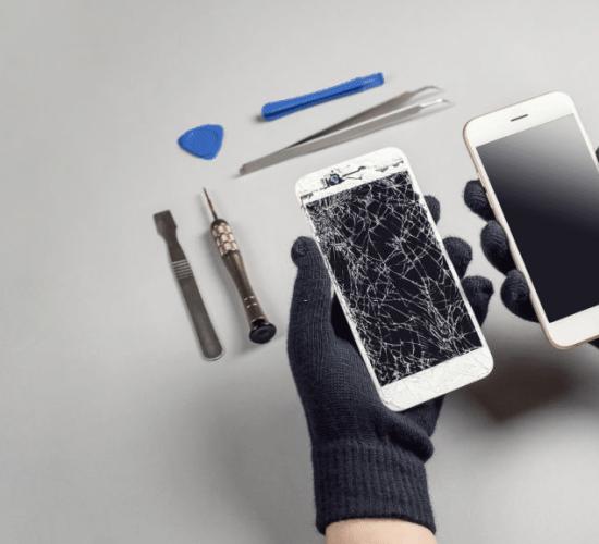 reparación de móviles y tablets en león